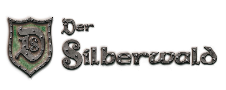 Corporate Design - Logo - Der Silberwald