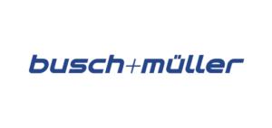 Messestand - Busch und Müller