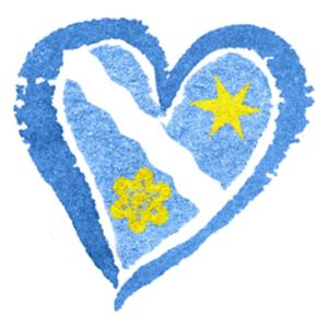 Offenbach-Hundheim - Logo - Wählergruppe Peter Stein - Gemeinderatswahl 2019