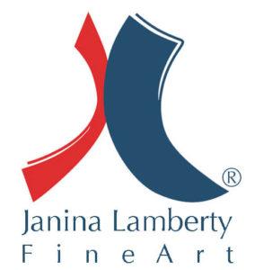 Logo Künstlerin: Janina Lamberty | Fineart